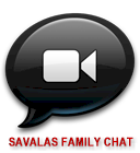 Savalas Family Private Chat